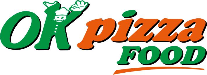 OK Pizza Bovolone Logo